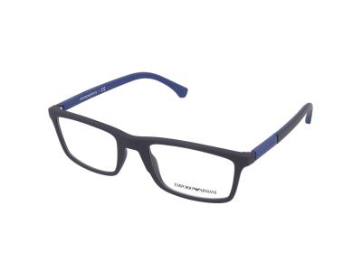 Gafas graduadas Emporio Armani EA3152 5754