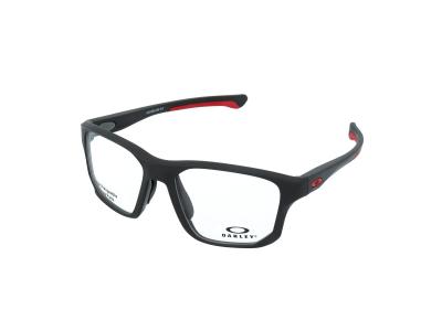 Gafas graduadas Oakley Crosslink Fit OX8136 813604