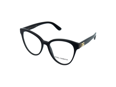 Gafas graduadas Dolce & Gabbana DG3320 501
