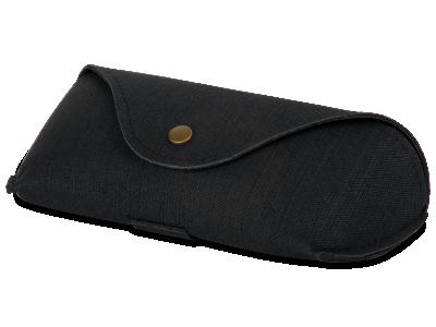 Estuche negro para gafas SH224-1