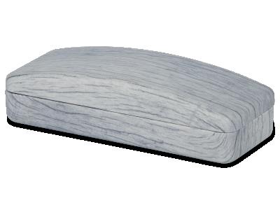 Estuche madera clara
