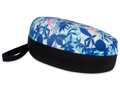Estuche diseño de flamenco para gafas