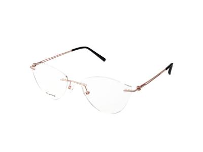Gafas graduadas Crullé Titanium T031W C2