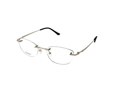Gafas graduadas Crullé Titanium T034W C2