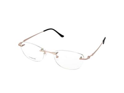 Gafas graduadas Crullé Titanium T034W C3