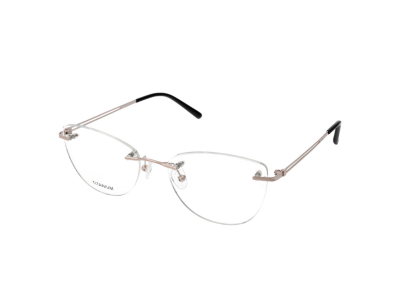 Gafas graduadas Crullé Titanium T042W C4