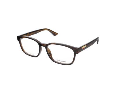 Gafas graduadas Gucci GG0749O 005