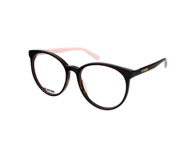 Gafas graduadas Love Moschino MOL582 086