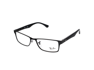 Gafas graduadas Ray-Ban RX6238 2509