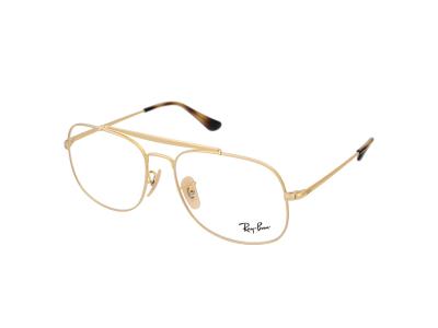 Gafas graduadas Ray-Ban RX6389 2500