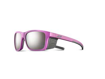 Gafas de sol Julbo Cover SP4 Baby Pink Dark - Grey
