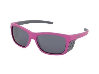 Gafas de sol Julbo Cover SP4 Baby Pink Dark - Grey
