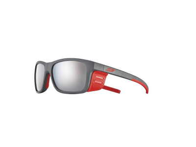 Gafas de sol Julbo Cover SP4 Baby Dark Grey/Red