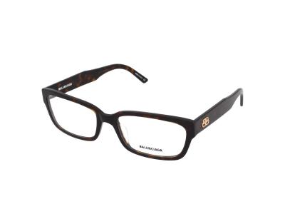 Gafas graduadas Balenciaga BB0065O 002