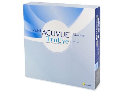 1 Day Acuvue TruEye (90Lentillas)