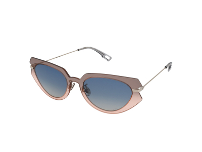 Gafas de sol Christian Dior Diorattitude2 7HH/84