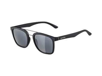 Gafas de sol Alpina Caruma I Black Matt/Black Mirror