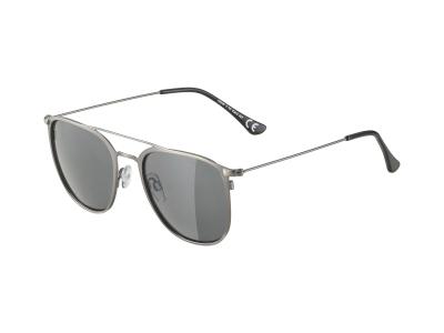 Gafas de sol Alpina Zuku Titanium Matt/Black Mirror