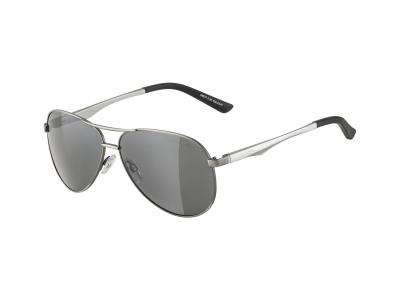 Gafas de sol Alpina A 107 Titanium Matt/Black Mirror