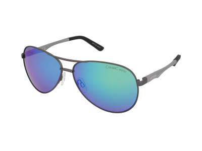 Gafas de sol Alpina A 107 Gun Matt/Green Mirror
