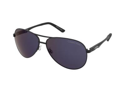 Gafas de sol Alpina A 107 Black Matt/Blue Mirror
