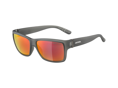 Gafas de sol Alpina Kacey Cool Grey Matt/Red Mirror