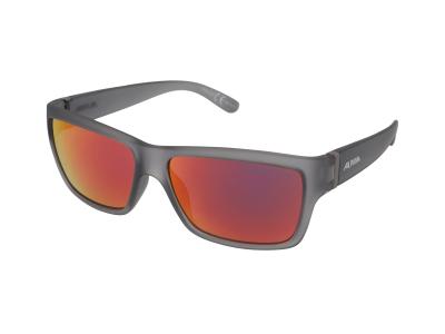 Gafas de sol Alpina Kacey Cool Grey Matt/Red Mirror