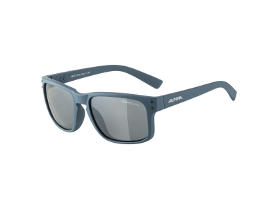 Gafas de sol Alpina Kosmic Dirtblue Matt/Black Mirror