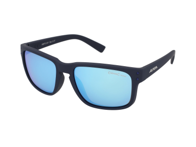 Gafas de sol Alpina Kosmic Nightblue Matt/Blue Mirror