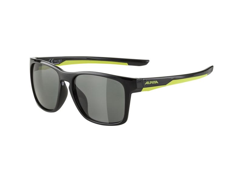Gafas de sol Alpina Flexxy Cool Kids I Black Neon