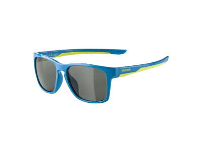 Gafas de sol Alpina Flexxy Cool Kids II Blue Lime