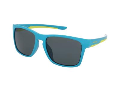 Gafas de sol Alpina Flexxy Cool Kids II Blue Lime