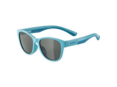 Gafas de sol Alpina Flexxy Cool Kids II Turquoise