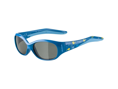 Gafas de sol Alpina Flexxy Kids Blue