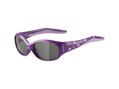 Gafas de sol Alpina Flexxy Kids Purple Rose