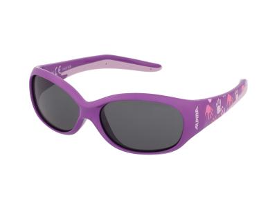 Gafas de sol Alpina Flexxy Kids Purple Rose