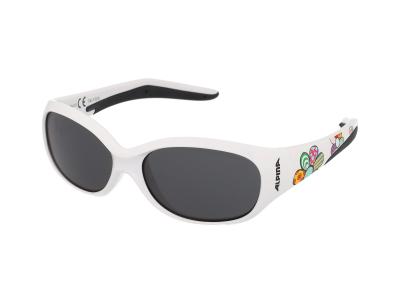 Gafas de sol Alpina Flexxy Kids White Flower