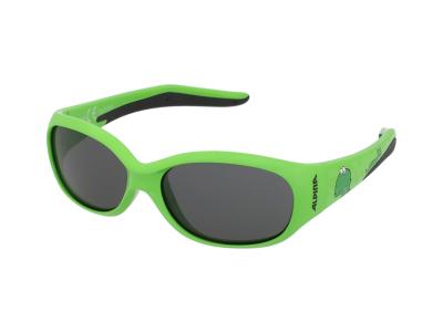 Gafas de sol Alpina Flexxy Kids Green Dino