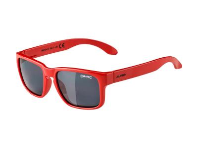 Gafas de sol Alpina Mitzo Red