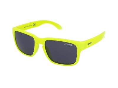 Gafas de sol Alpina Mitzo Neon Yellow