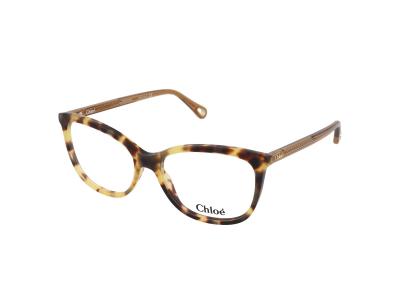 Gafas graduadas Chloe CH0013O 005