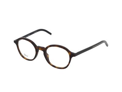Gafas graduadas Christian Dior Blacktie234 581