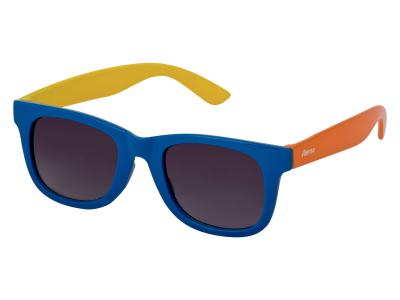 Gafas de sol Gafas de sol para niños Alensa Blue Orange