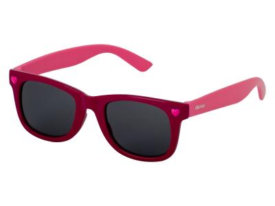 Gafas de sol Gafas de sol para niños Alensa Red Pink