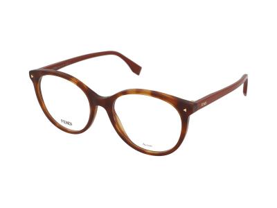 Gafas graduadas Fendi FF 0416 N6X