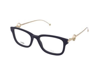 Gafas graduadas Fendi FF 0418 PJP