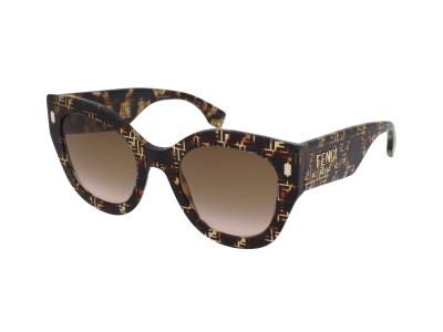 Gafas de sol Fendi FF 0435/S H7P/M2
