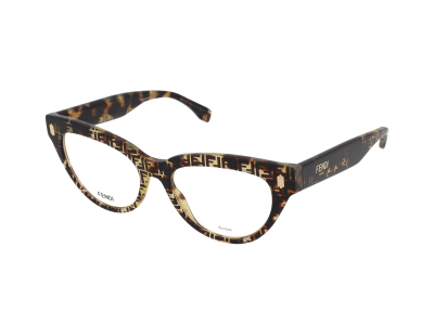 Gafas graduadas Fendi FF 0443 2VM