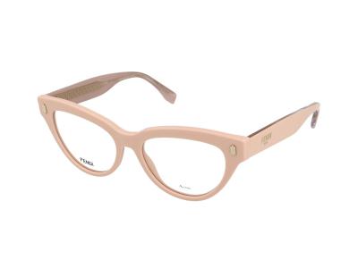Gafas graduadas Fendi FF 0443 35J