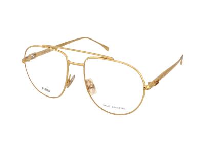 Gafas graduadas Fendi FF 0446 001